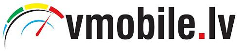 vmobile.lv logo